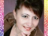 Ирина Гватовна Антелава