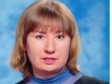 Ольга Григорьевна Ганжа