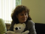 Марина Владимировна Сибгатуллина