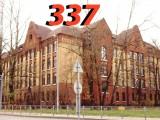 Средняя общеобразовательная школа 337 - Санкт-Петербург, Санкт-Петербург