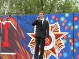 Белослюдцев Дмитрий - Этот День Победы!