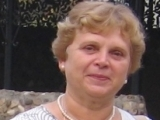 Наталья Алексеевна Лебедева