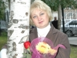 Ирина Александровна Кирпикова