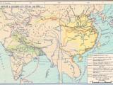 Индия. Китай. 4-7 вв.