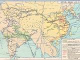 Индия. Китай. 7-11 вв.