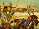 Египтяне против хеттов
