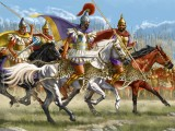 Филипп II Македонский и его свита