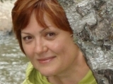 Наталья Сергеевна Сафонова