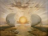 Яйцо-вселенная