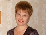 Нина Владимировна Морозова