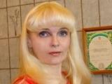 Светлана Юрьевна Долгощинова