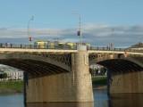 Мосты Твери. Новый мост