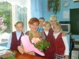 Нина Константиновна Караваева