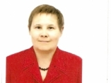 Эльмира Валиахметовна Ибрагимова