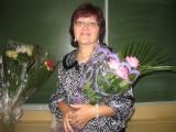 Лариса Аркадьевна Ковалева