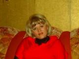 Ирина Сергеевна Ежова