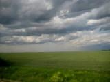 Плывут облака