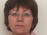 Татьяна Борисовна Вахрушева