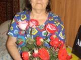 мамочке 70 лет