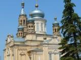 Храм в Сорочинске