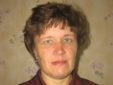 Ольга Сергеевна Милюкова