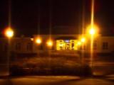 Огни города Яровое