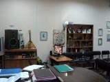 Кабинет музыки гимназия 330