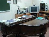 Кабинет музыки 330 гимназия