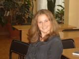 Татьяна Александровна в кабинете 307 школы № 639