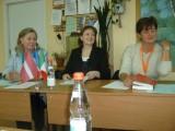 Преподаватель истории из Милана Чиара Мария Кристина