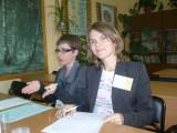 Учителя английского школы 639-ведущие круглого стола