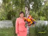 Елена Ивановна Агафонова