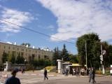 День г. Балашихи, 2004