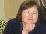 Галина Ивановна Романова
