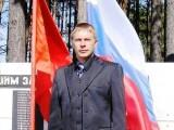 Михаил Георгиевич Захарцов