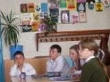 на уроке `Основы православной культуры`