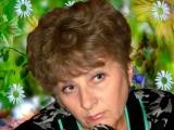 Надежда Владимировна Родионова