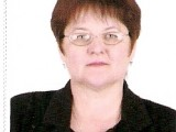 Наталья Алексеевна Лизунова