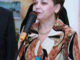 Надия Габдуловна Спиридонова, начальник отдела образования