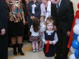 Новый детский сад открыт!