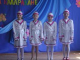 чувашские красавицы