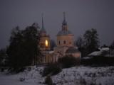 церковь с. Берново