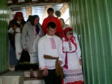 Коми-пермяцкая свадьба