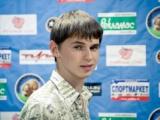 Дмитрий Алексеевич Кошкин