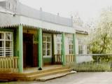 Муниципальное общеобразовательное учреждение средняя общеобразовательная школа с. Андриановичи - п. Ларьковка, Свердловская область