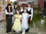 Победители III Межрегионального фестиваля-конкурса`Атал-Идель` 2010