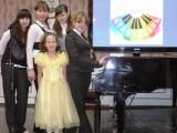 На  Межрегиональном конкурсе`Атал-Идель`2010 г.Новочебоксарск (Чувашия)