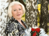 Нина Григорьевна Черезова