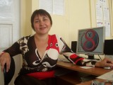 Татьяна Михайловна Шабаева