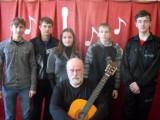 Праздник бардовской песни